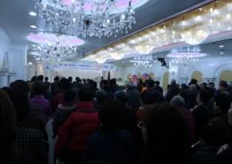제17회 서산시 지체장애인 자활증진대회 개최