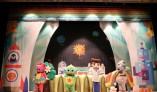 서산시 어린이급식관리지원센터, 어린이 식습관 개선을 위한 인형극 공연 개최