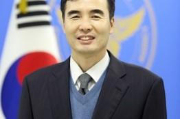 서산경찰서, 제64대 조성복 서산경찰서장 취임식