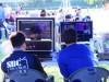 sbc서산방송, 시민기자단.한서대 학생 생방송중계 체험 가져