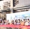 대산초, 지역 주민이 함께 어우러진 제2회 길․마당축제