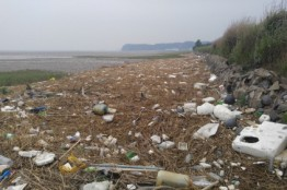 해양쓰레기 반으로 줄이고, 수거‧재활용은 두 배로
