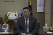 """[인터뷰]김기재 당진시의회 의장 """"열린 의회, 일하는 의회 정착 시키겠다"""