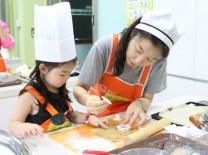 서산시 어린이급식관리지원센터, 고사리손 요리교실 인기