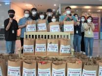 서산문화복지센터 청소년방과후아카데미 '차오름' 긴급돌봄 서비스 제공
