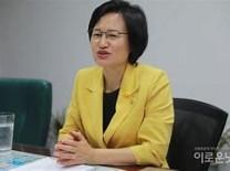 """강은미 의원, """"충남 태안화력발전소, 기름 유출"""