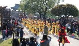 제18회 서산해미읍성축제 '조선음식 식후경'을 즐겨라!