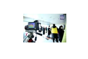 대중교통 거점지역 '열화상카메라 설치'