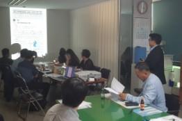 서산시지속가능발전협의회, '중부해경청 서산유치 시민연대' 준비위 정식 출범